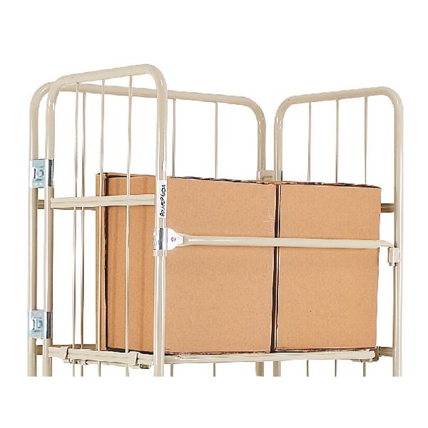 VFM Nesting Roll Cage Container Extra Shelf 323180