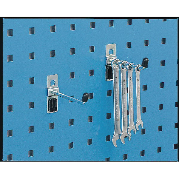 Image for VFM Perfo System Single Tool Hool 150mm (Pack of 5) 306969
