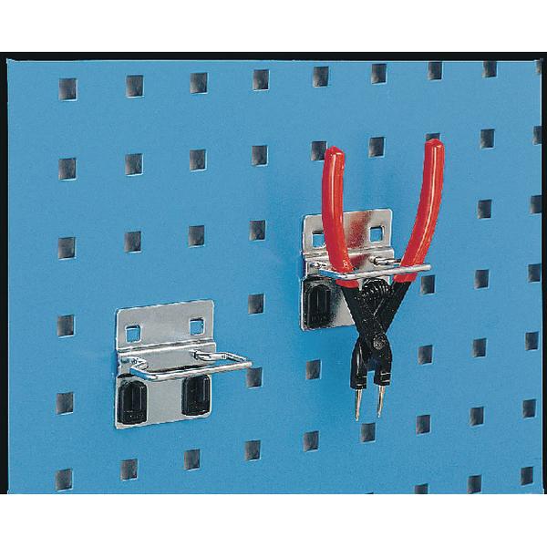 VFM Perfo Plier Holder Hooks 55mm (Pack of 5) 306978