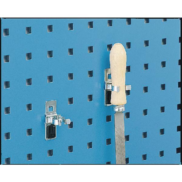 Image for VFM Perfo System 16mm Spring Clip (Pack of 5) 306986