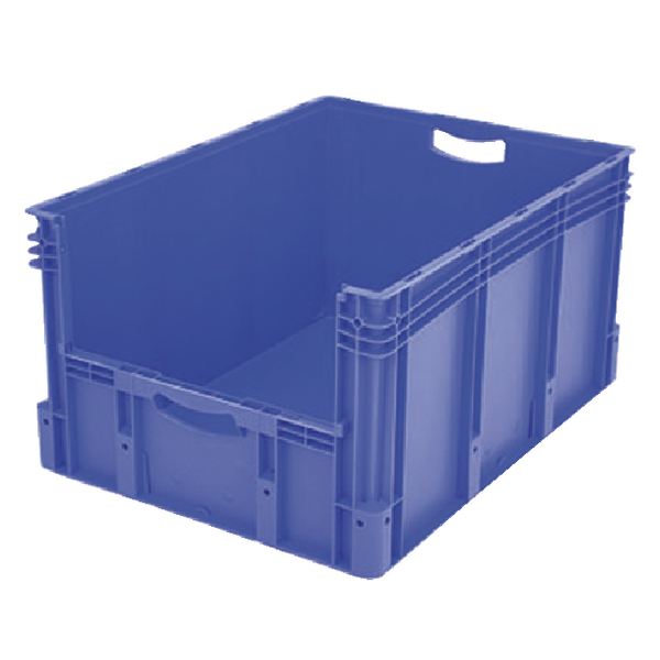 VFM Blue Extra Large Picking Wall Container 386650