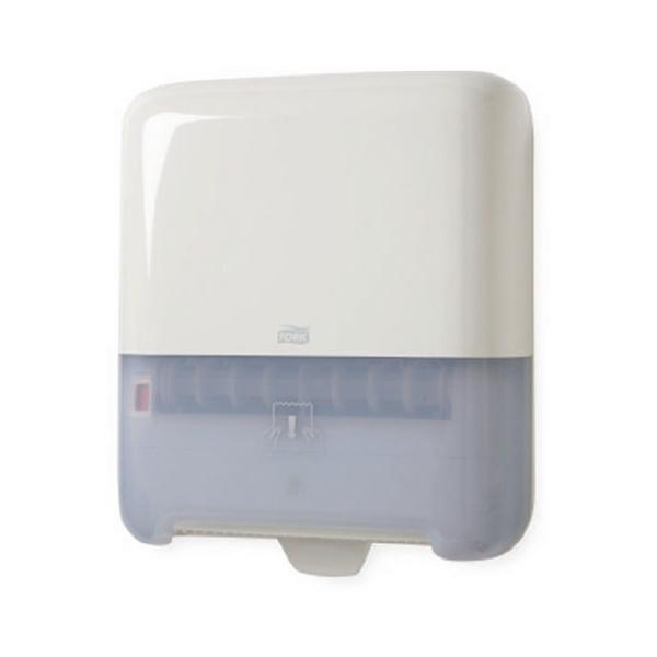 Tork Elevation White Hand Towel Roll Dispenser With Sensor 551100