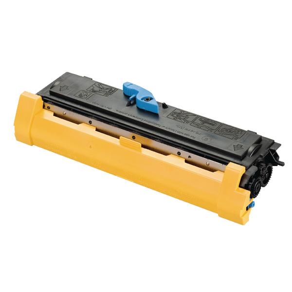 Sagem Black Toner Cartridge CTR340