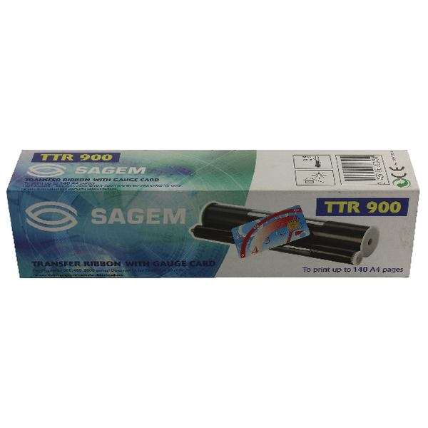 Image for Sagem TTR900 Ink Film Roll