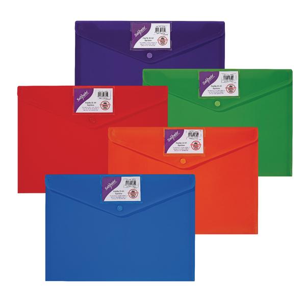 Files/Wallets/Folders