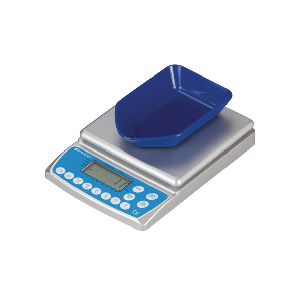 Salter CC-804 Electronic Coin Scale
