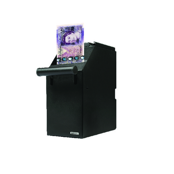 Safescan Point of Sale Safe 4100 Black 121-0276