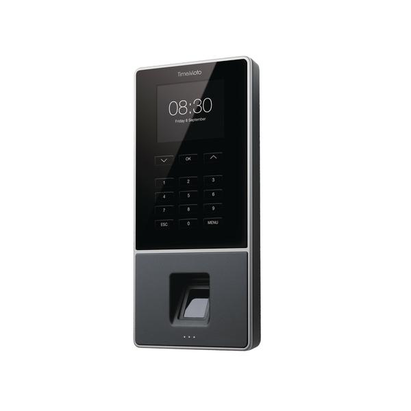 Safescan TimeMoto TM-626 Complete Time Clock System 125-0586