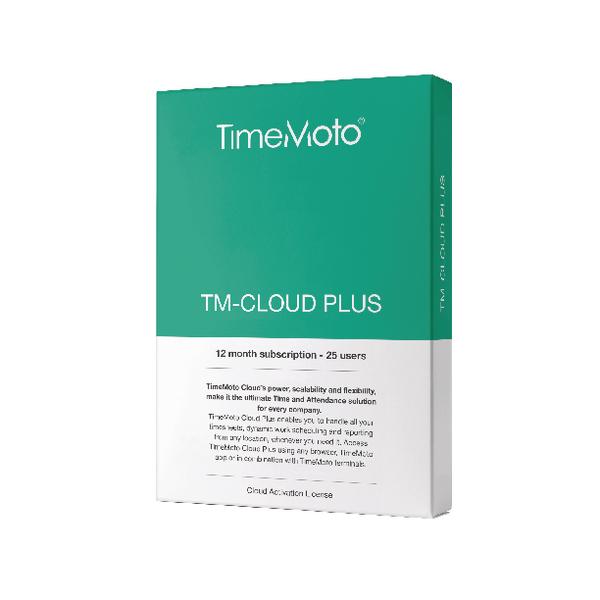 Safescan TimeMoto Cloud Plus 139-0591