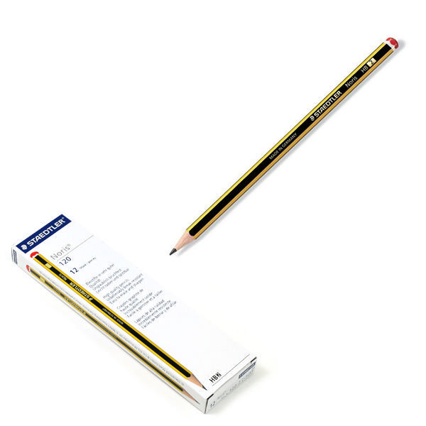 Image for Staedtler Noris 120 HB Pencil 120-HB