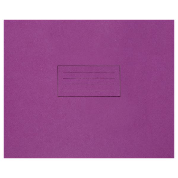 Image for Silvine Handwriting Book 165x203mm (Pack of 25) EX190 (1)