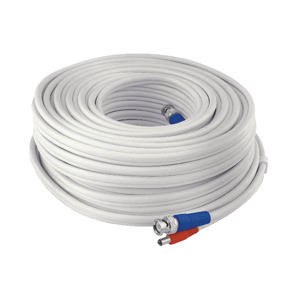 Swann 60m BNC extension cable SWPRO-60MTVF-GL