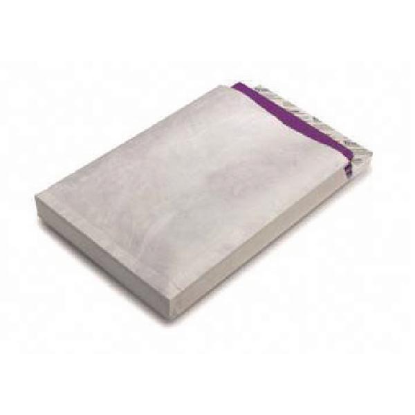 Tyvek 406x305mm Peel and Seal White Gusset Envelope (Pack of 20) 758124 P20