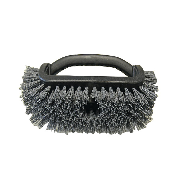 Unger Outdoor Scrubbing Brush 95549D