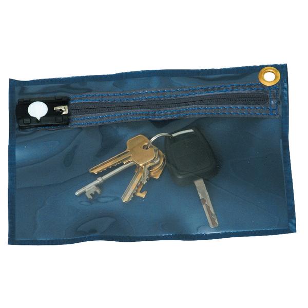 GoSecure Security Key Wallet 230x152mm KW1