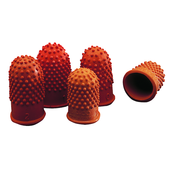 Thimblettes Size 00 (Pack of 10) VL20303