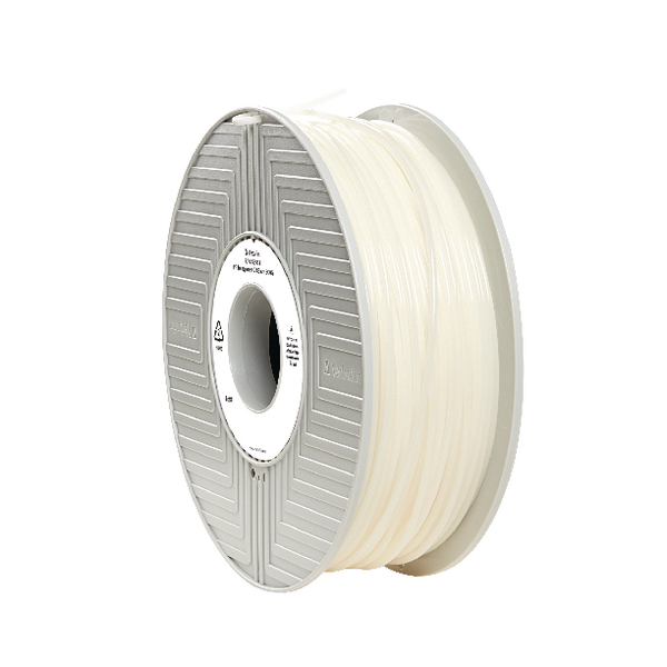 Verbatim PP Natural 3D Printing Reel 2.85mm 500g 55951