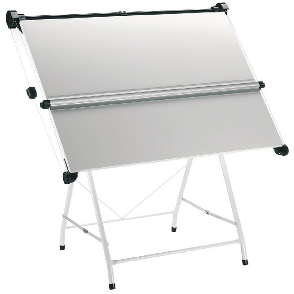 Vistaplan Stratford A0 Compactable Drawing Board E07995