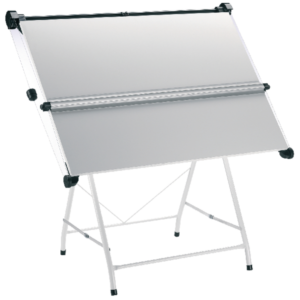 Vistaplan Stratford A1 Compactable Drawing Board E08023