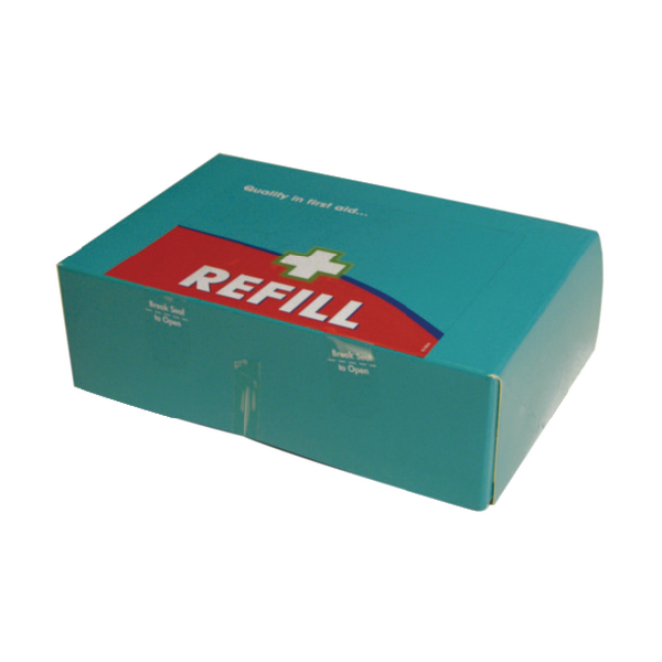 Wallace Cameron Body Fluid Kit Refill 1012110