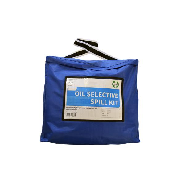 Oil Spill Kit 50 Litre Capacity 1011041