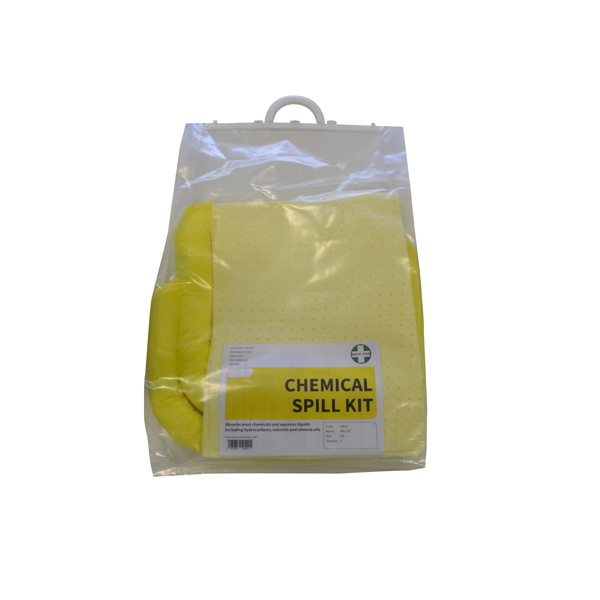 Chemical Spill Kit 15 Litre Accessories Pack 1044046