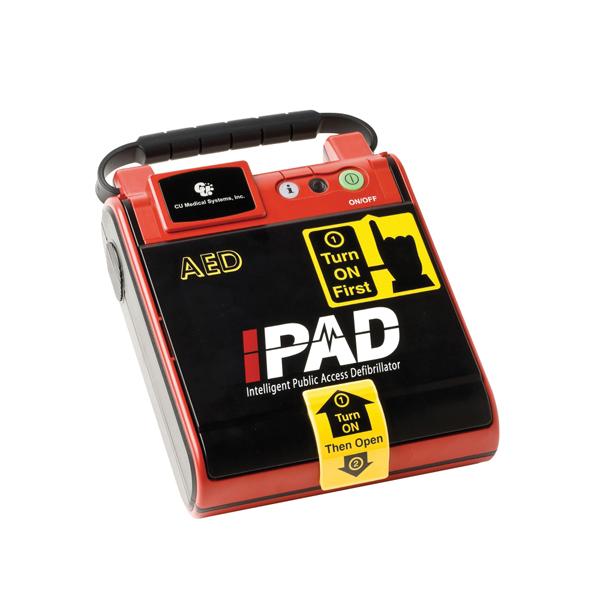 IPAD Semi Automated Defibrillator NF1200
