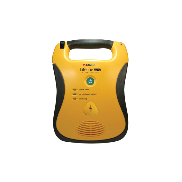 Lifeline Fully Automated Defibrillator 5001137