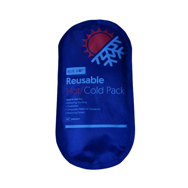 Wallace Cameron Hot/Cold Compress Reusable 3606009