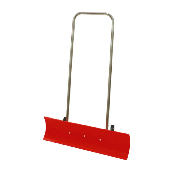 Snow Pusher Red 379992
