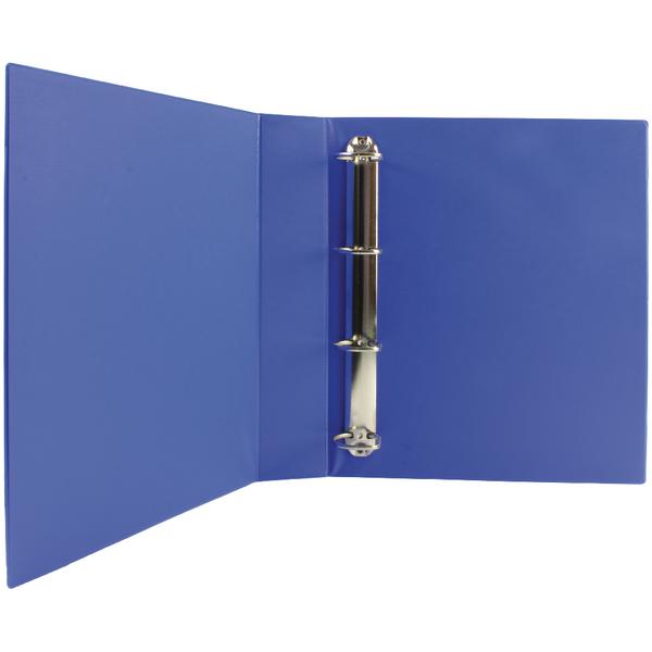 Blue 40mm 4D Presentation Ring Binder (Pack of 10) WX01331