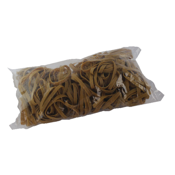 Size 63 Rubber Bands (Pack of 454g) 9340009
