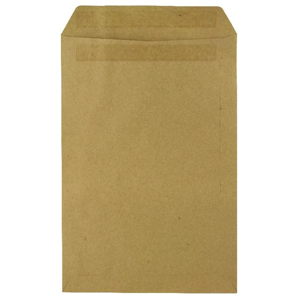 Envelope C4 80gsm Manilla Self Seal (Pack of 250)