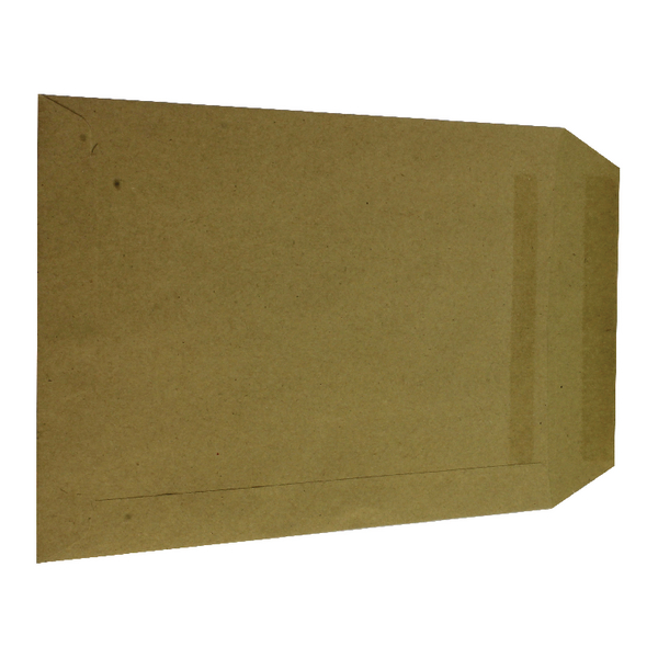 C5 Envelope 75gsm Self Seal Manilla (Pack of 500)