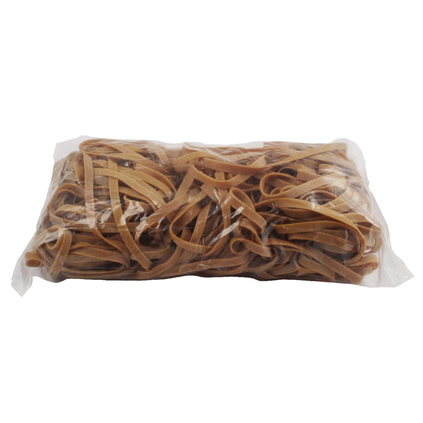 Image for Size 80 Rubber Bands 454g Pack 9340023