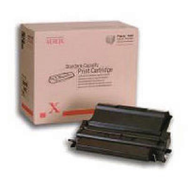 Xerox Black Toner Cartridge High Capacity 113R00628
