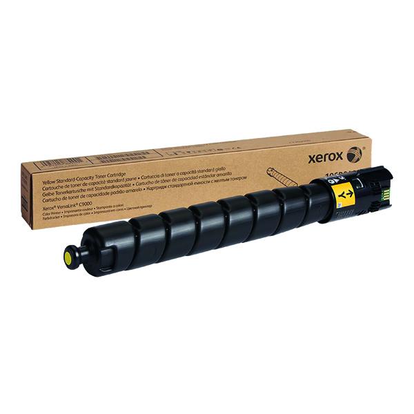 Xerox C9000 Yellow Toner 106R04068