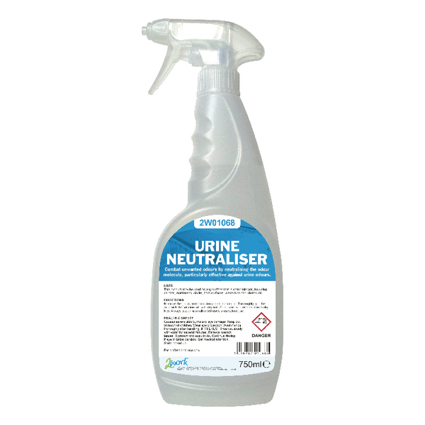 2Work Urine Neutraliser 750ml