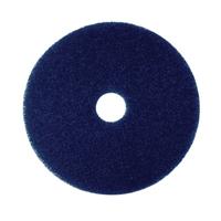 3M Economy Floor Pads 405mm Blue