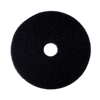 3M Economy Floor Pads 405mm Black