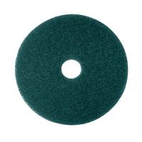 3M Economy Floor Pads 405mm Green