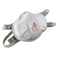3M 8835 Respirator FFP3 Valved 8835 Pack of 5 GT500075145