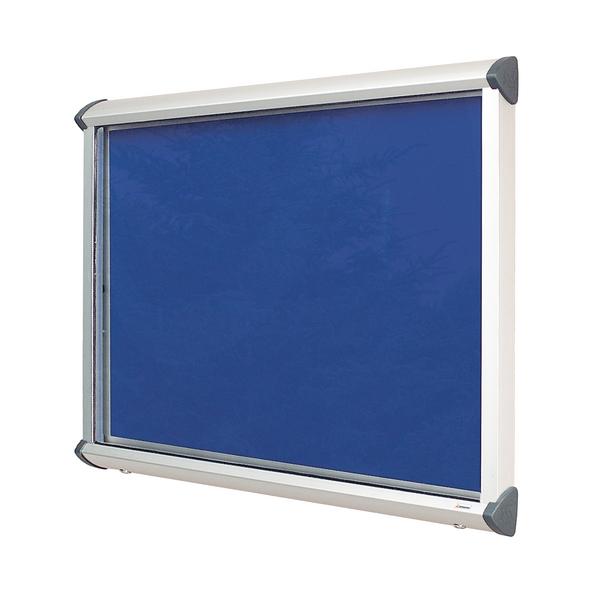 Announce External Display Case 750 x 967mm- 8 x A4