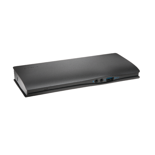 USB-C Dock and Power Delivery Black K38231WW