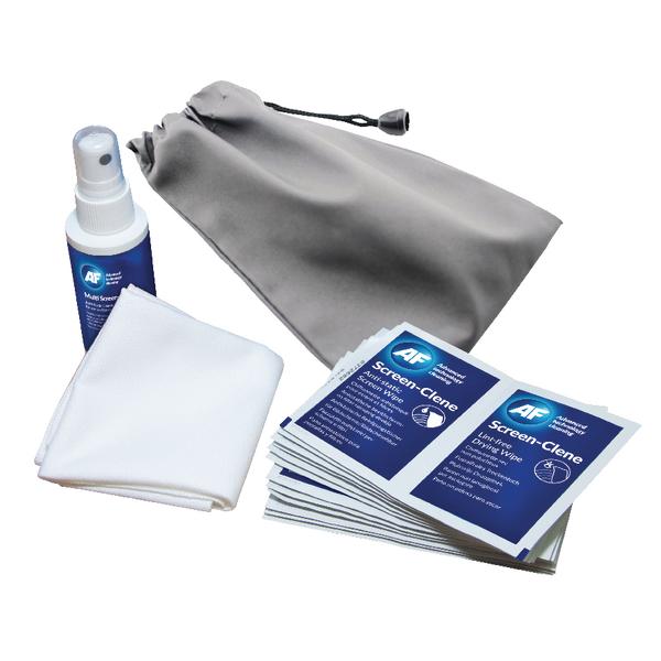 AF Hot Desk Cleaning Kit AHDK000