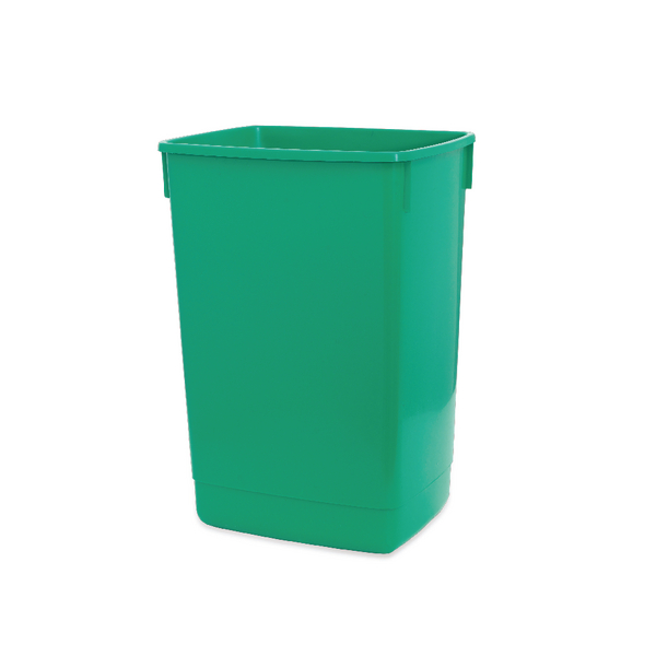 Addis Green 60 Ltr Flip Top Bin Base