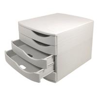 Jalema Desk Set 5 Drawer Grey (Pack of 1) 268625811