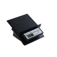 Alba Electronic 1kg Postal Scale Black PREPR02