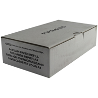 Image for Amstrad Thermal Fax Ribbon (pack of 2) PPR600