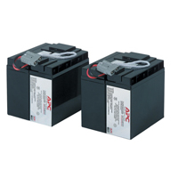 APC UPS Replacement Battery Cartridge #11 (Pack of 1) RBC11